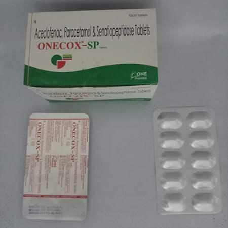 Onecox sp