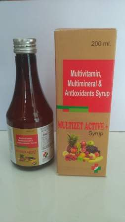 Multizet Active Plus