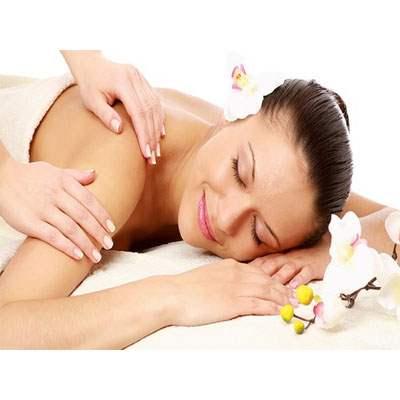 Body Massage For Ladies in Dehradun