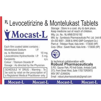 Mocast-L