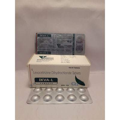 Ikva L Tablets