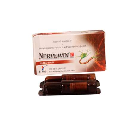 NERVEWIN C