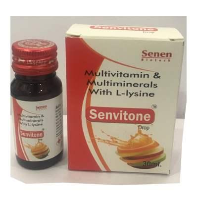 Senvitone