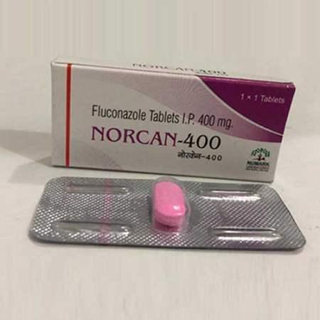 Norcan 400