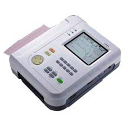Cardiomin 12B ECG Machine