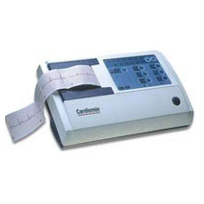 Cardiomin 2K ECG Machine