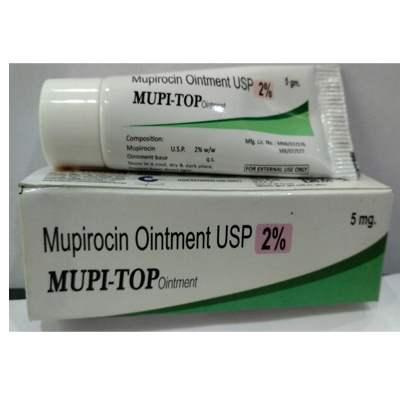 MUPI TOP