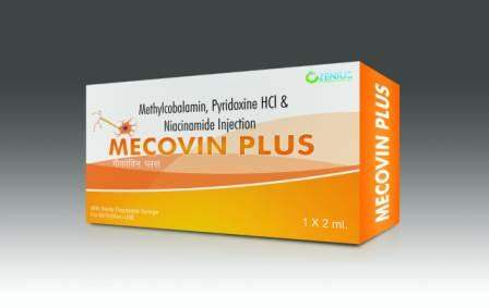 MECOVIN PLUS