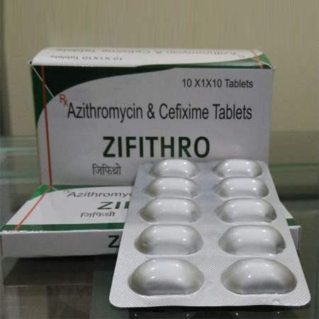 Zifithro