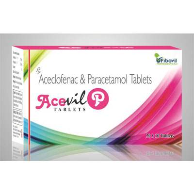 Acevil P