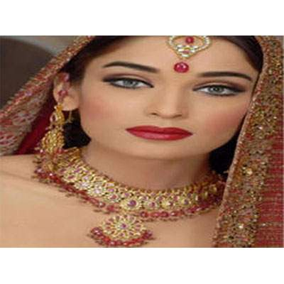 Bridal Makeup Services in Dehradun