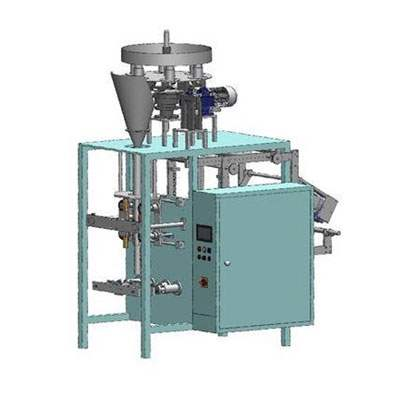 Cup Filler Packaging Machine