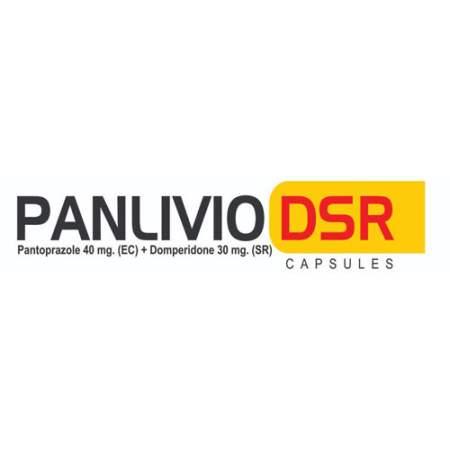 Panlivio DSR