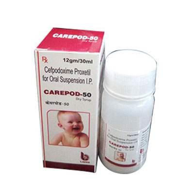 Carepod 50