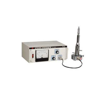 Ultrasonics Laboratory Instruments