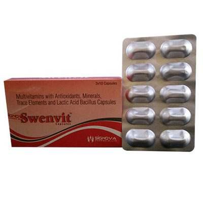 Swenvit
