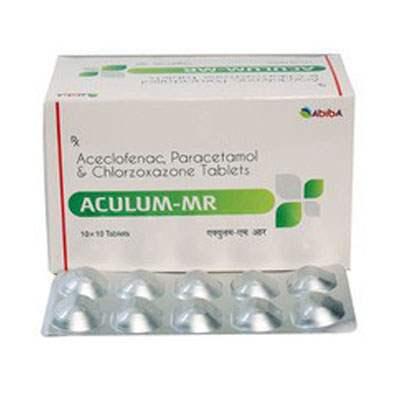 ACULUM MR
