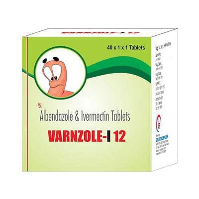 Varnzole I 12