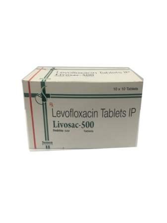 LIVOSAC 500