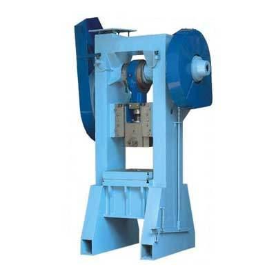 H Type Power Press Machine