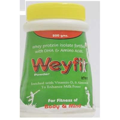 WEYFIT