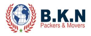 BKN Packers and Movers