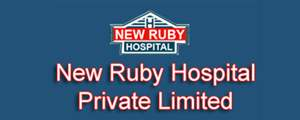 New Ruby Hospital Private Limited