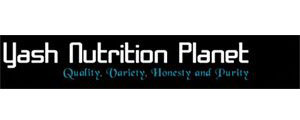 Yash Nutrition Planet