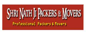 Shri Nath Ji Packers and Movers