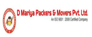 D Mariya Movers Packers