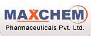 Maxchem pharmaceuticals pvt ltd