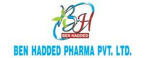 Ben Hadded Pharma Private Limited