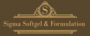 Sigma Softgel and Formulation