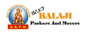 Best Balaji Packers Movers