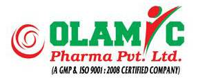 olamic pharma pvt. ltd